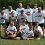Rugbyriada dla Bartka