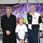 Noel Riley, Piotrek Sikora, Zbyszek Jurzysta Dywilan MLRT 25.01.2013
